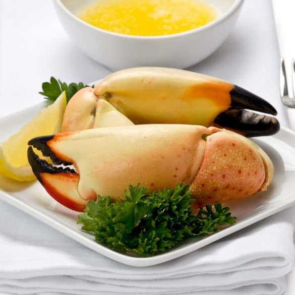 Stone Crab Claws Recipe
